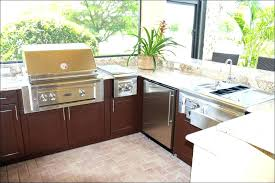 building outdoor kitchen cabinets built in outdoor kitchen metal outdoor kitchen cabinets large size