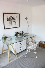 Wall Mounted Desk Ideas Glass Desk Office Ideas Diy Wall Mounted Desk Www