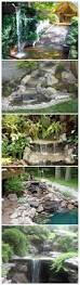 Diy Backyard Design by Backyards Appealing Small Diy Ponds With Waterfall And Stone