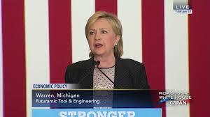 Hillary Clinton Hometown by Vice President Biden Campaigns Hillary Clinton Scranton C Span Org