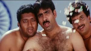 Indian Song Meme - khadgam movie meme indians video song ravi teja srikanth