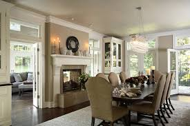 Crystal Chandelier For Dining Room by Luxury Crystal Chandelier For Deluxe Dining Room Design 6126
