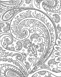 free printable detailed coloring pages free coloring pages