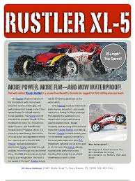 traxxas rustler xl 5 vehicles vehicle technology