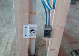 100 rough in electrical commercial rough he electric inc