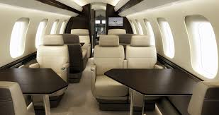bombardier business aircraft homepage