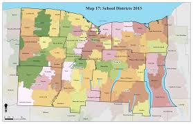 Map Of New Orleans Districts by Region Maps Genesee Finger Lakes Regional Planning Council