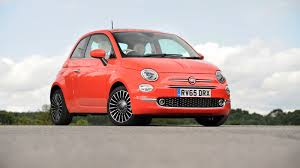 fiat 500 fiat 500 lounge 1 2 2015 review by car magazine