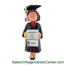 personalized graduation ornaments personalized ornaments graduation