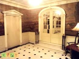nyc luxury apartment building lobby on ave swanky kvny