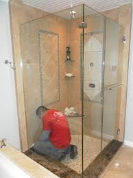 Houston Shower Doors Residential Glass Repair And Window Replacement Houston Tx