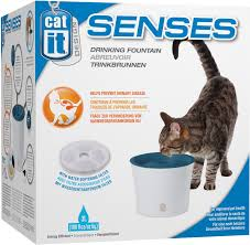 catit design senses drinking fountain 100 oz chewy com