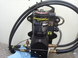 power steering hard to turn page 1 iboats boating forums 623982