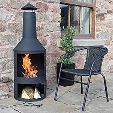Extra Large Chiminea Cover 4ft 4