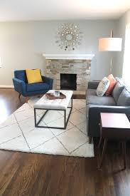 living room mid century modern rug ideas 2018 furniture trends