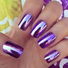 30 chosen purple nail designs for creative juice