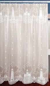 Lighthouse Curtains Bathroom by Lighthouse Curtains Curtain Design Ideas