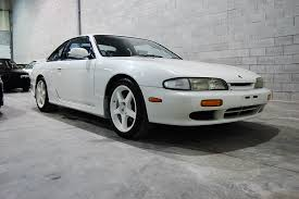 nissan 240sx s14 modified 1991 nissan silvia j u0027s automatic related infomation specifications