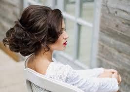 chignon mariage 10 coiffures de mariée gonflées à bloc qui vont donner du volume à