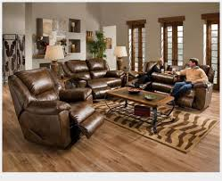 Family Room Decor Ideas Awesome 10 Family Room Decorating Ideas With Leather Furniture