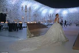 wedding flowers cost uk inside the world s most extravagant weddings with million dollar