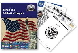 affidavit of support u0026 faqs for immigration cases