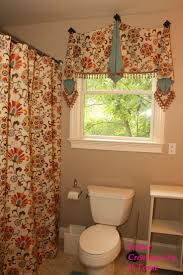 bathroom valance ideas 121 best valances with decorative hardware images on pinterest