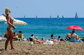 europe s best city breaks where to for sun sea sand