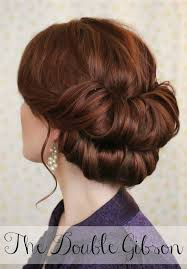 tuck in hairstyles 12 lovely hairstyle tutorials for the holidays chignons google