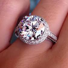 2 carat halo engagement ring top 20 engagement rings of 2014