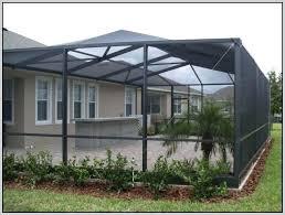 outdoor screen room ideas screen rooms screened in room patios patio enclosures with regard