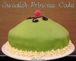 swedish princess cake gbbo week 6 the baking explorer