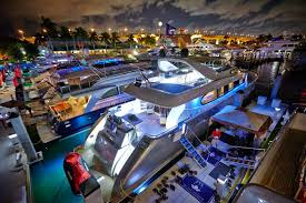 florida yachts international at ft lauderdale international boat show