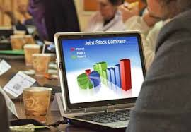stock photo company what is joint stock company