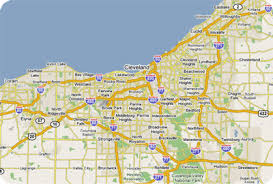 map of cleveland cleveland vending company vending machines and healthy vending