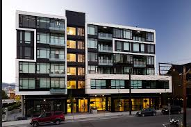 Facade Design Auckland Design Manual - Apartment facade design