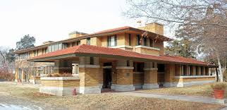 7 frank lloyd wright buildings in kansas and missouri kcur