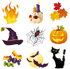 happy halloween clipart halloween decorations clipart u2013 festival collections
