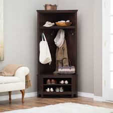 Mudroom Coat Rack by Entryway Bench With Shoe Storage And Coat Rack Militariart Com