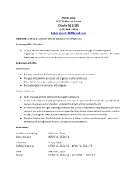 Examples Of A Professional Resume by Felicia Jones Resume
