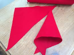 how to make a no sew gnome hat that u0027s quite nice
