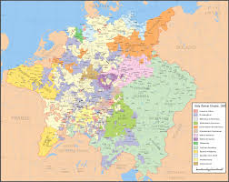 Map Of Germany And France by Why Germans Came To Philadelphia U2013 Wman