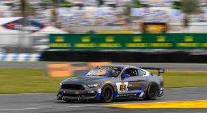 ford rtr mustang ford gt gt4 mustang rtr to headline ford lineup at 2017 goodwood