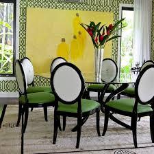 imperial trellis wallpaper dining room wallpaper ideas home