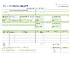daycare invoice templates