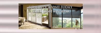 window treatments destin fl destin blinds u0026 shutters