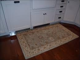 kitchen round braided rugs cheap country decor chicken rug