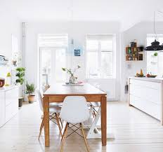 Shabby Chic House In Danish Home Design And Interior - Danish home design