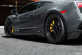 Lamborghini Gallardo Black - lamborghini gallardo lp570 superleggera adv5 0 m v1 cs wheels