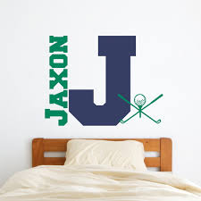 wall ideas golf wall decor pictures design ideas golf wall